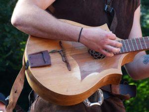 stradivari gitarre